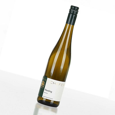 Feinherbe Weißweine