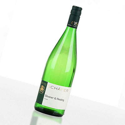 Riesling & Silvaner