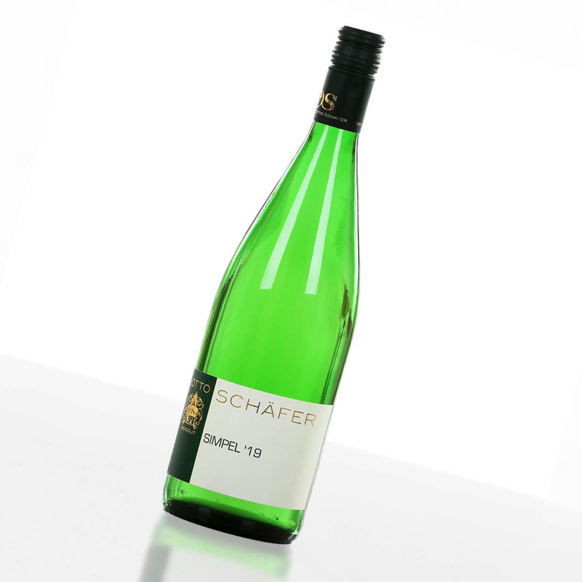 SIMPEL '19 - trocken • Weingut Otto Schäfer