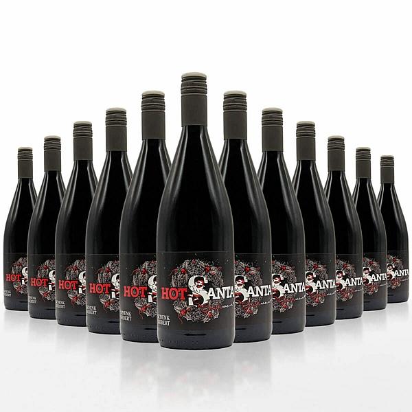 Weinpaket GLÜH SANTA (XL) • Weingut Schenk-Siebert