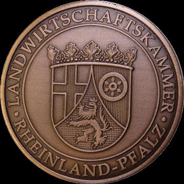 Kammerpreismünze
