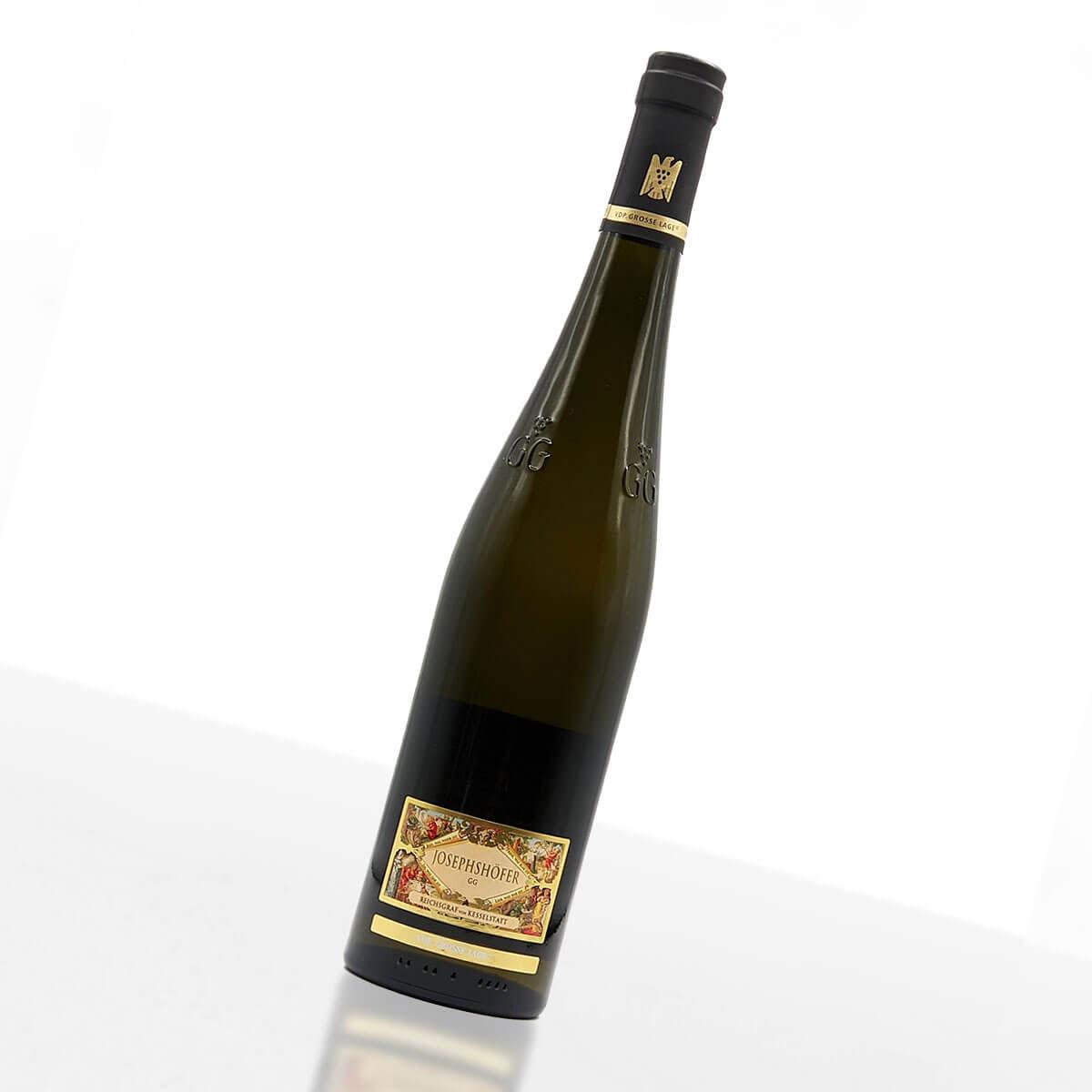 2018er Josephshöfer GG Riesling trocken • Weingut Reichsgraf von Kesselstatt