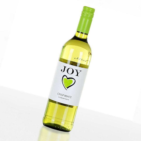 JOY Crisp White Chenin Blanc trocken • Ashton Winery - Südafrika