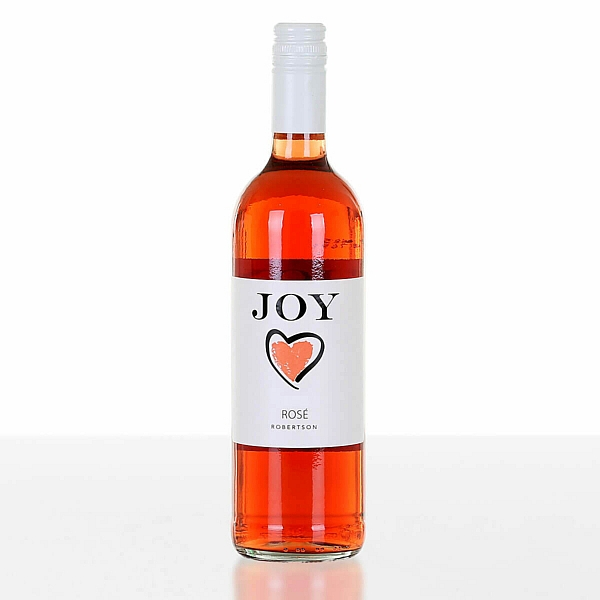 JOY Rosé Pinotage trocken • Ashton Winery - Südafrika