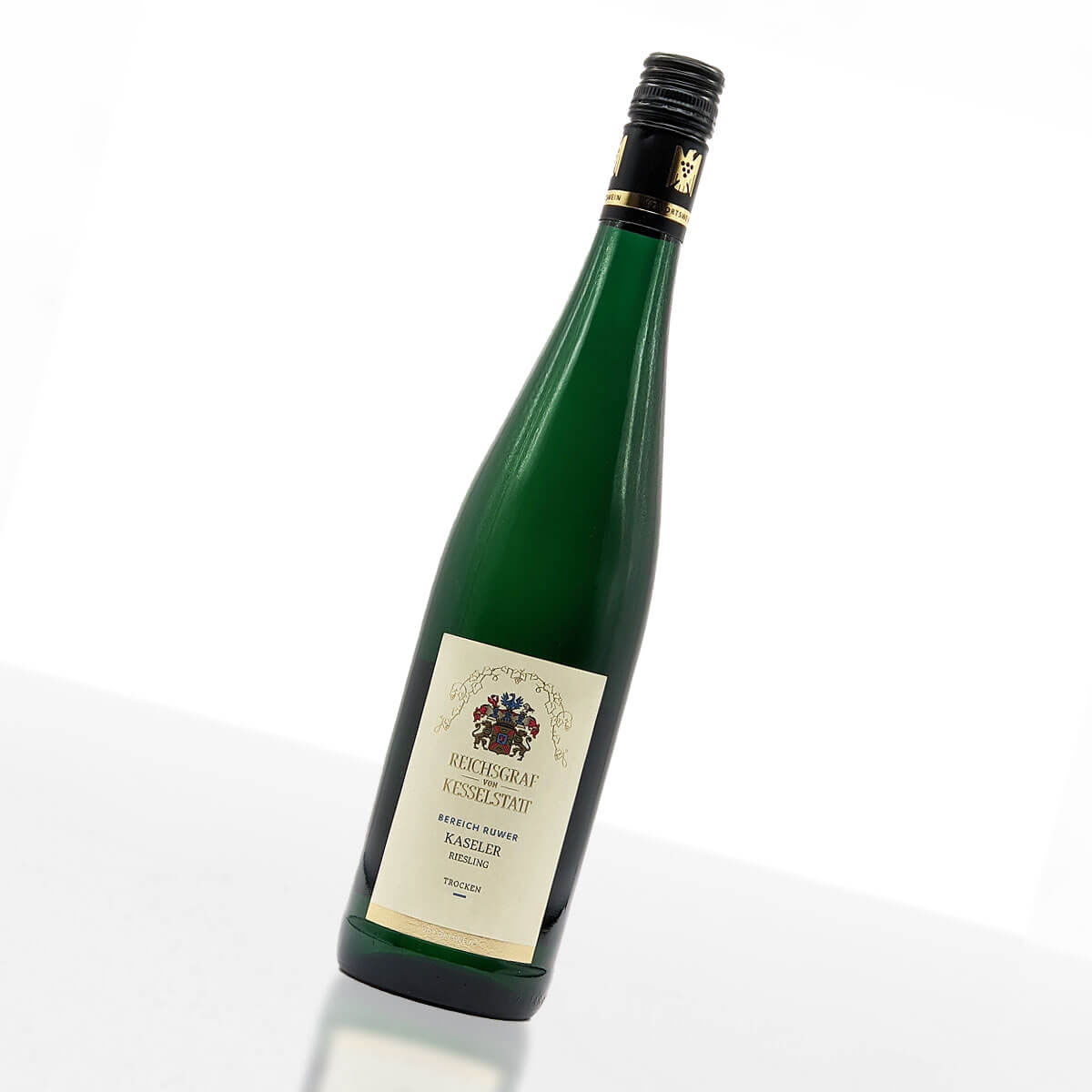 2019er Kaseler Riesling QbA trocken • Weingut Reichsgraf von Kesselstatt