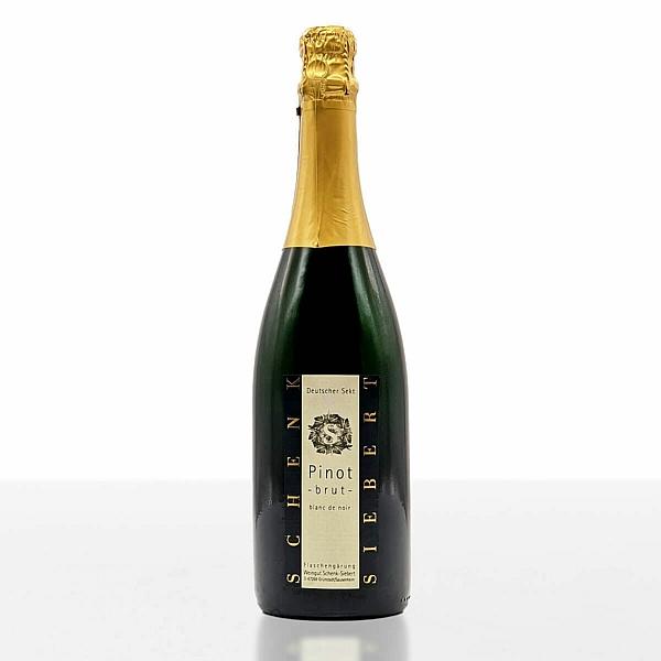 Weinpaket SCHAUMWEIN (XL) • Weingut Schenk-Siebert