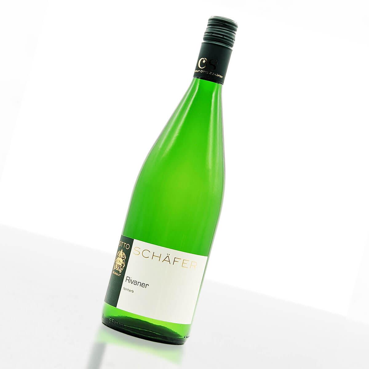 2019er Rivaner feinherb • Weingut Otto Schäfer