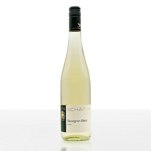 2020er Sauvignon Blanc trocken • Weingut Otto Schäfer