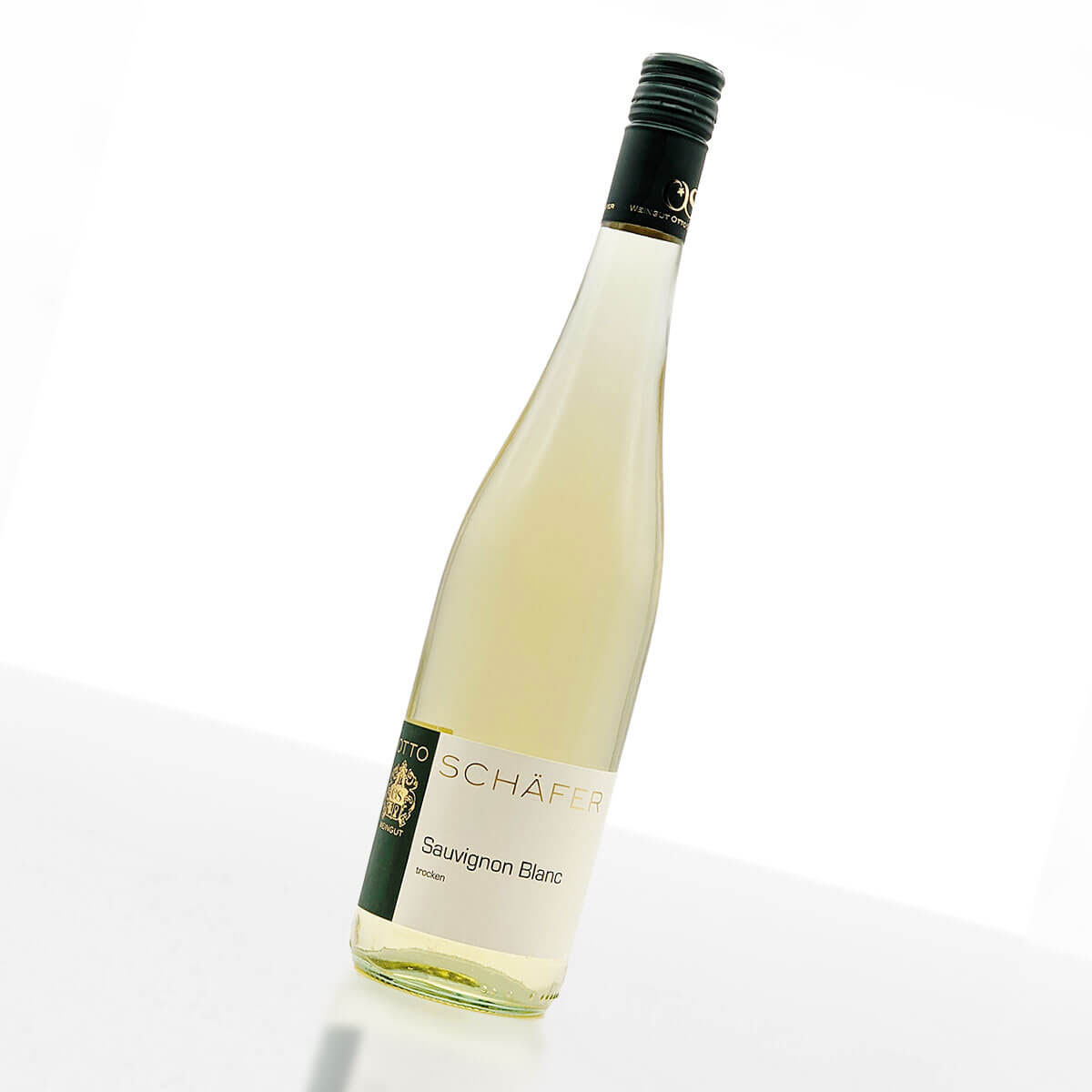 2019er Sauvignon Blanc trocken • Weingut Otto Schäfer
