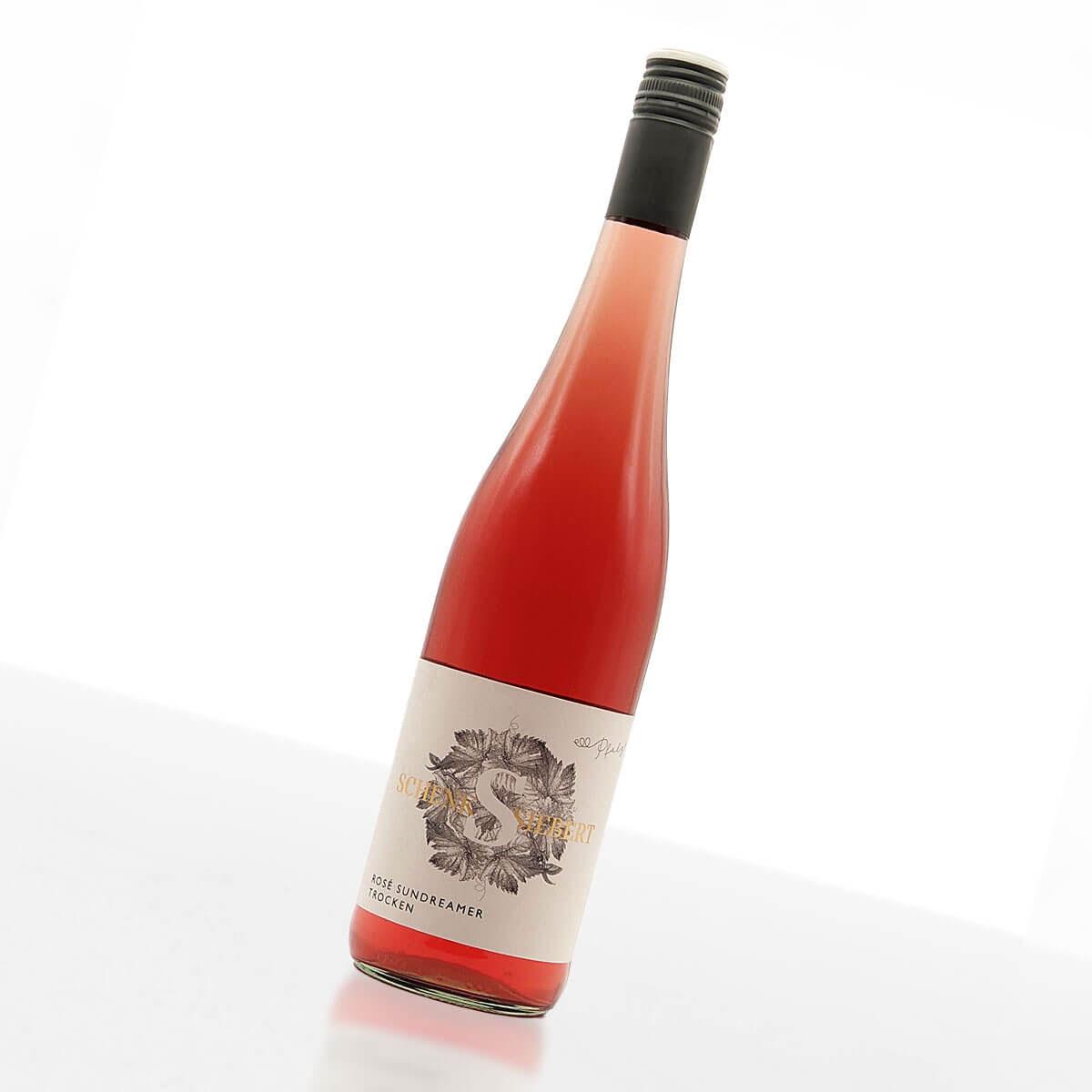 2019 Sundreamer Rosé trocken • Weingut Schenk-Siebert