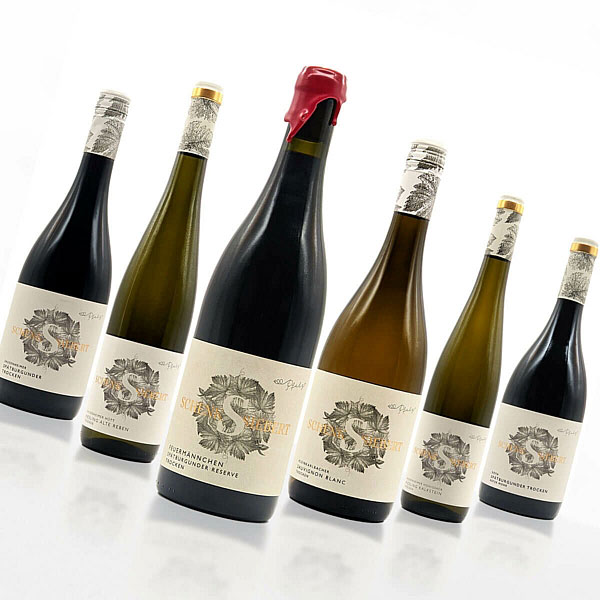 Weinpaket LAGEN • Weingut Schenk-Siebert