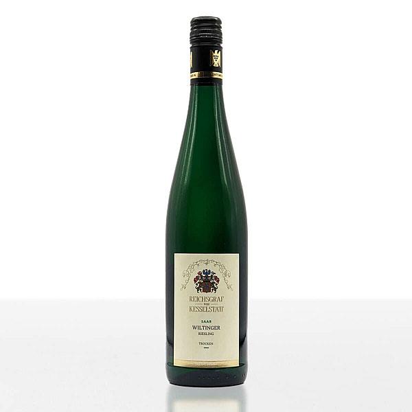 2019er Wiltinger Riesling trocken • Reichsgraf von Kesselstatt GmbH