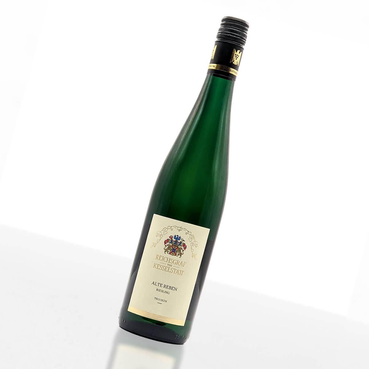 2019er ALTE REBEN Riesling trocken • Weingut Reichsgraf von Kesselstatt