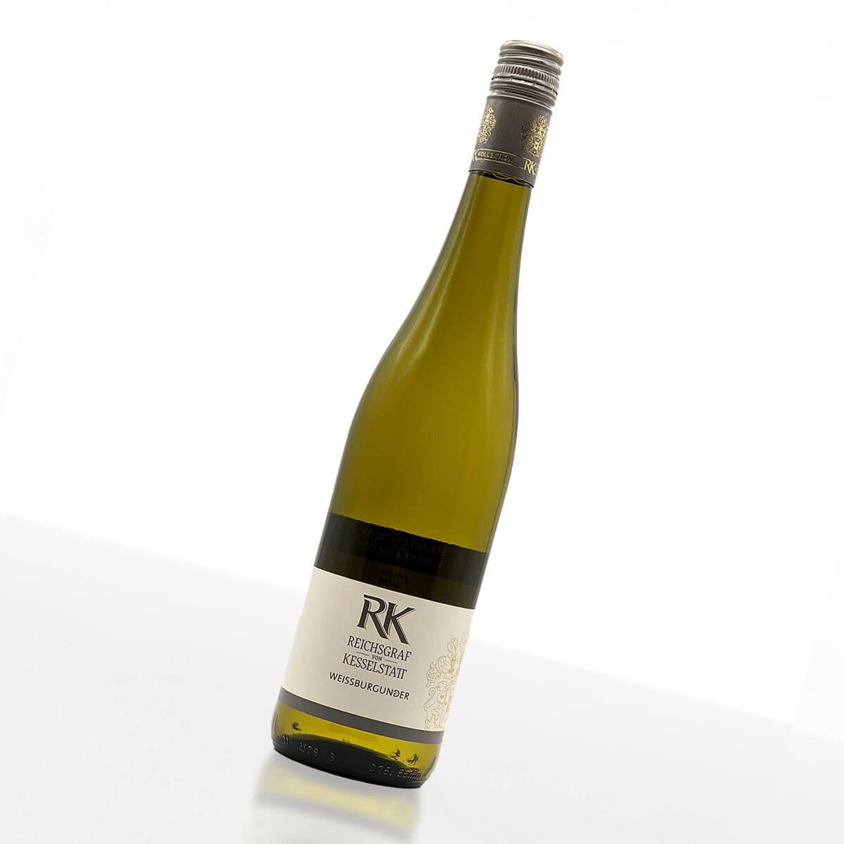2019er RK Weissburgunder trocken • Weingut Reichsgraf von Kesselstatt