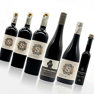 Weinregion Pfalz