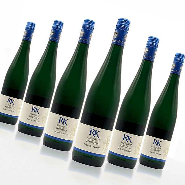 """Weinpaket """"simple & fresh"""" • Reichsgraf von Kesselstatt GmbH"""