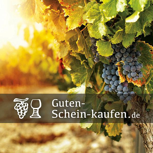 Wein-Geschenkgutschein