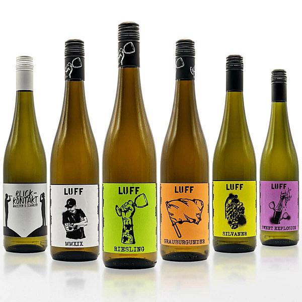 Revolutions-Weinpaket • Weingut Luff