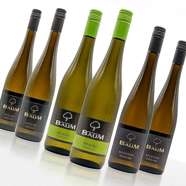 Riesling-Weinpaket • Weingut Baum
