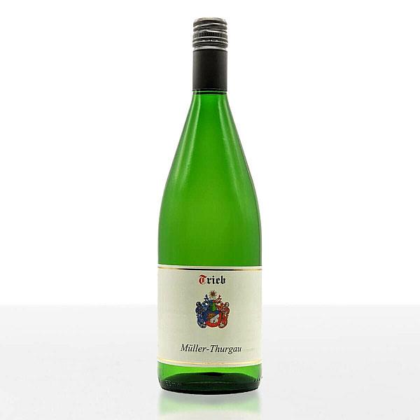 Müller-Thurgau • feinherb • Weingut Trieb