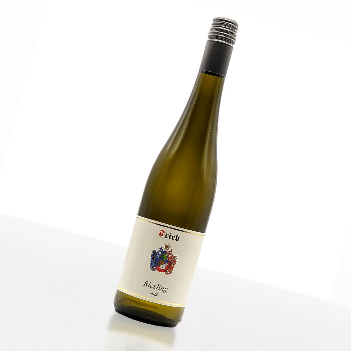 Riesling mild • Weingut Trieb