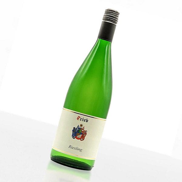 Riesling • trocken • Weingut Trieb
