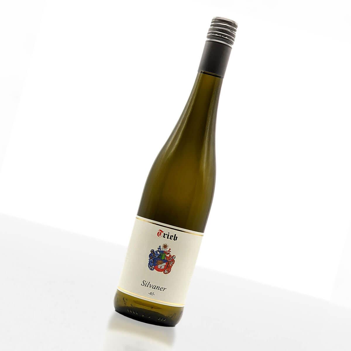 Silvaner 65 • trocken • Weingut Trieb