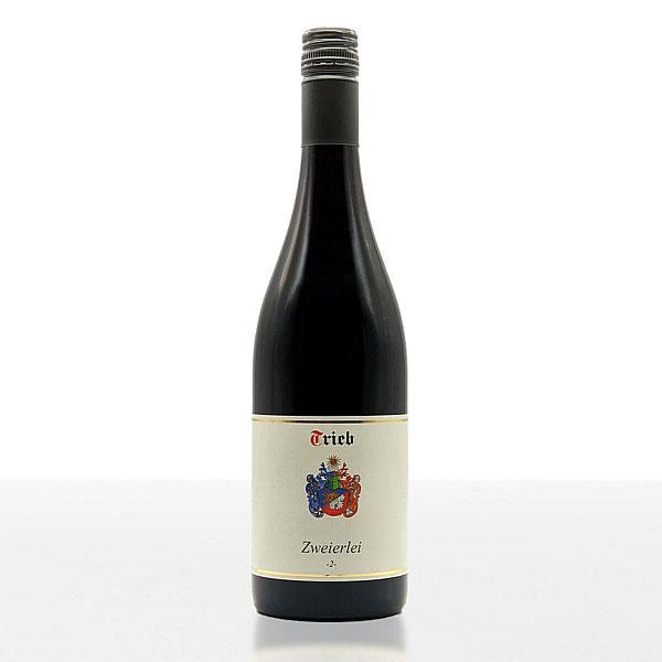 Zweierlei 2 • Cuvée • Weingut Trieb