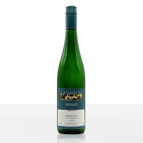 ALTE REBEN • Riesling • trocken • Weingut Klostermühle