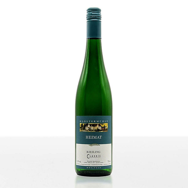 Classic • Riesling • feinherb • Weingut Klostermühle