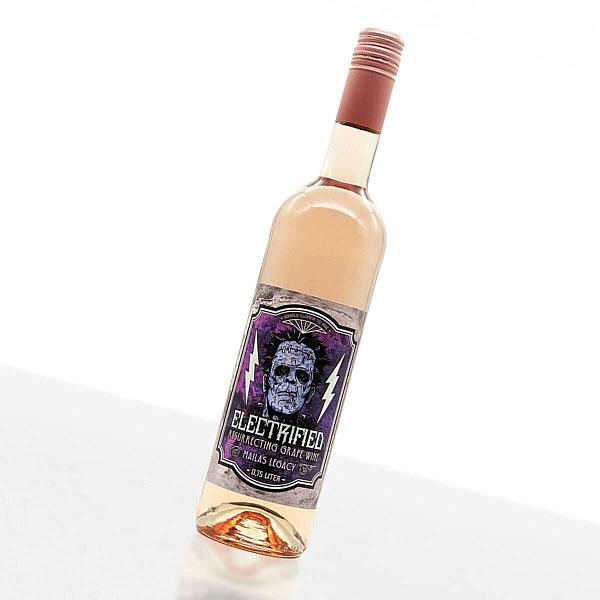 ELECTRIFIED WINE | MAILA'S LEGACY • Weingut Baum